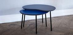 DesignerZoo, Karsten Lauridsen - boennebord, coffe table