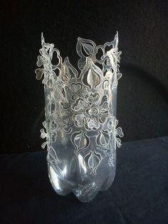 Garrafas decoradas: lindas peças para todos os tipos de ambientes