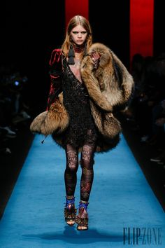 Dsquared² Fall-winter 2016-2017 - Ready-to-Wear…