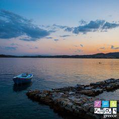 Ermioni Argolida Greece
