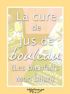 La cure de jus de bouleau : tous les bienfaits du bouleau et mon avis après 3 semaines de test ! Parfait pour une cure à l'arrivée du printemps. A découvrir sur www.lutetiaflaviae.com