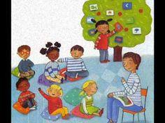 Η Βροχή - YouTube In Kindergarten, Family Guy, Kids Rugs, Songs, Comics, Blog, Fictional Characters, Robin, Spring