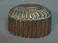 antique copper molds - Google Search