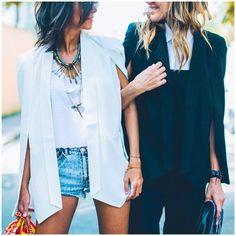 stylish friends