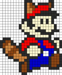 Search Results: Mario Bead Patterns Pony Bead Patterns, Kandi Patterns, Hama Beads Patterns, Beading Patterns, Cross Stitch Patterns, Perler Beads, Hama Beads Mario, Fuse Beads, Perler Bead Templates
