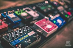 FX loops pros and cons part 2