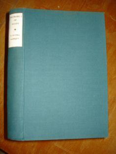 Baybars I of Egypt by S. Fatima Sadeque 1956 1st ed.
