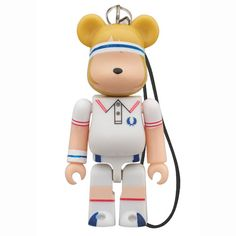 Fred Perry Bearbrick!