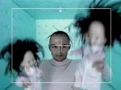 """Bjork - Violently Happy. """"Violently happy, cause I love you. Violently happy, but you're not here."""""""