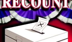 United States Federal Election Commission: We Demand a Full Recount of the 2012 Presidential Election