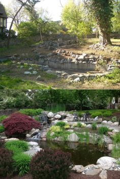 Transformation by TRD Designs, Ltd. in Katonah, NY.