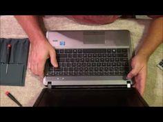 Review nhanh một số đặc điểm trên laptop HP Probook 4440s - Fptshop.com.vn