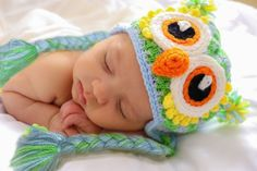 Owl baby boy outfit baby owl photo prop boy #clothing #children #baby @EtsyMktgTool #owlbaby #babyowl #babyboyoutfit #propboyhat Newborn Hats, Newborn Outfits, Kid Outfits, Baby Newborn, Baby First Outfit, New Baby Photos, Baby Coming Home Outfit, Crochet For Boys, Boy Crochet