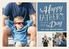 Whimsical Father's Day