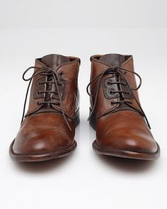 H by Hudson boot