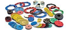 Cat Diamond Tools and Discs