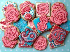 Elaine's Sweet Life: Sweet Roses