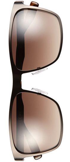9fd8e498dd BOSS 57mm Polarized Sunglasses Cheap Ray Ban Sunglasses