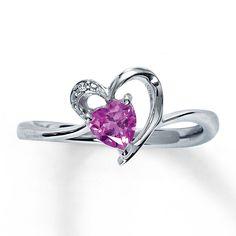I love hearts.