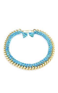 Aurelie Bidermann I Do Brasil Necklace
