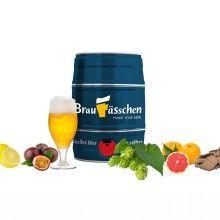 Kit para hacer cerveza artesana – crea tu propia cerveza en casa
