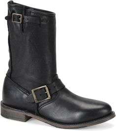 Vintage - Womens - Veronica ** Don't get left behind, see this great product : Boots Shoes