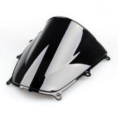 Mad Hornets - Windscreen Windshield Honda CBR 600 RR (2005-2006) 5 Color Options, $39.99 (http://www.madhornets.com/windshield-for-honda-cbr-600-rr-2005-2006-5-color-options/)