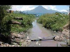 Medio Ambiente: Contaminación del agua en Guatemala, Proyecto IPSG - YouTube