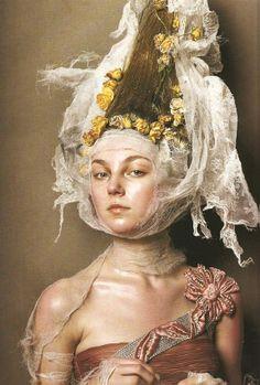 Couture Magic: FABULOUS!
