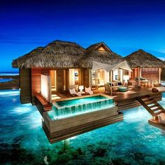 Exotic Vacation Locations You Wish You Could Win a Trip to Pinterest: VivaciouslyV