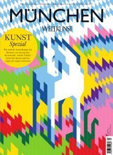 Weltkunst (Germany)