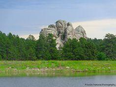 Black Hills - Lake Lakota