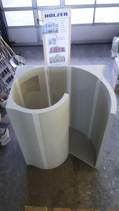 Schneckendusche Bausatz Bodengleich Duschboden in Heimwerker, Bad & Küche, Duschen   eBay!