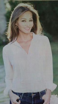 Isabel Preysler, 2014.