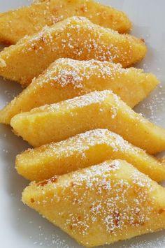 Il semolino dolce è un piatto tipico piemontese che si dava ai bambini prevalentemente nelle giornate invernali per pranzo o a merenda.