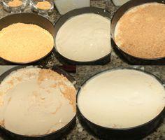 Sorvetão Torta de Limão. | Monta Encanta