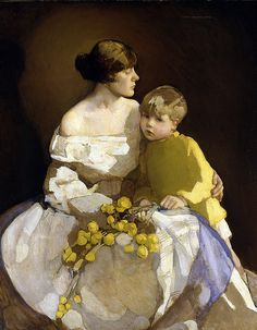 Little Brother (1922)    Norah Neilson Gray