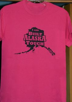 Are you built Alaska Tough? Let everyone know in your own T-shirt! Order now at Shop.willowbilliesofalaska.com #alaska #fishing #hunting #greatoutdoors #alaskan #willowbillies Gildan® Ultra Cotton 50% Cotton/50% Polyester Unisex sizes, Preshrunk Designed and Printed in Alaska Mens sizing is true to actual size Women should order a size smaller