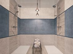 White-paste wall tiles HABITAT by Ariana Ceramica