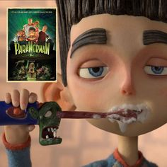 """Mom, tell the Zombie to stop saying stuff about me! "" ParaNorman (2012), PG, Animation, Adventure, Comedy. A misunderstood boy takes on ghosts, zombies and grown-ups to save his town from a centuries-old curse. Directors, writer: Chris Butler, Sam Fell. Stars: Kodi Smit-McPhee, Anna Kendrick, Christopher Mintz-Plasse."