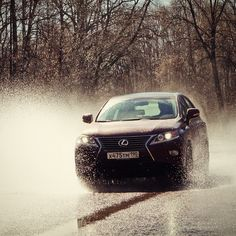#car #auto #cars #lexus #rx350 #4x4day #spring instagram.com/4x4day