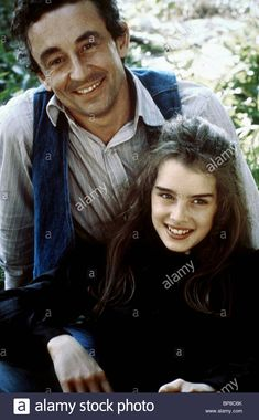 Brooke Shields Pretty Baby, Brooke Shields Young, Beautiful Models, Most Beautiful Women, Pretty Baby 1978, Beloved Film, City Model, Thick Eyebrows, Cinema Movies