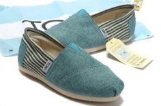 Online toms outlet. Cheap! They have some North Face jackets too.