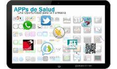 Aplicaciones+de+Salud,+una+oportunidad+para+la+farmacia.+María+José+Cachafeiro