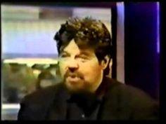 Bob Seger Much Music TV Interview 1995