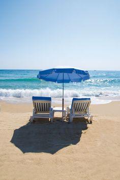 Pampelonne Beach, Saint-Tropez