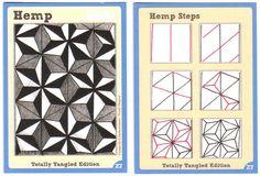 Hemp (Starburst)