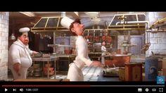 Letychicche: Ratatouille