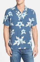 fcb645ae11ac Tommy Bahama  Floral Palace  Silk Campshirt gifters.com silk shirts for men  Silk