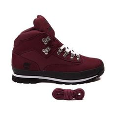 a0d2ecb4f7a Hit the trails or the town in style with the new Euro Rip Boot from  Timberland